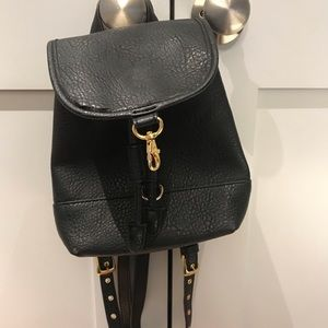 Free People Mini backpack
